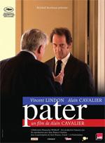 Trailer Pater