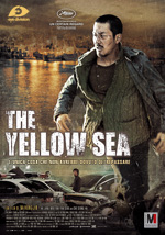 Poster The Yellow Sea  n. 0