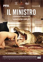 Poster Il ministro - L'esercizio dello Stato  n. 0