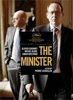 Poster Il ministro - L'esercizio dello Stato  n. 1