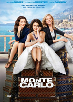 Poster Monte Carlo  n. 0