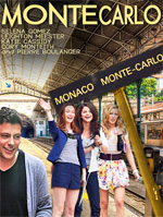 Poster Monte Carlo  n. 1