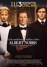 Locandina Albert Nobbs