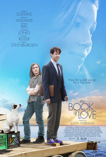 Trailer The Book of Love