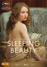 Poster Sleeping Beauty  n. 2