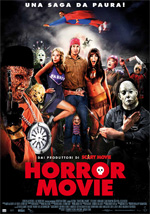Locandina Horror Movie