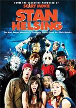 Poster Horror Movie  n. 1