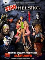 Poster Horror Movie  n. 2