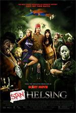 Poster Horror Movie  n. 4
