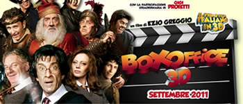 Box Office 3D - Il film dei film