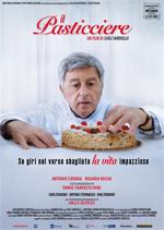Poster Il pasticciere  n. 0