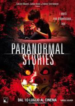 Trailer Paranormal Stories