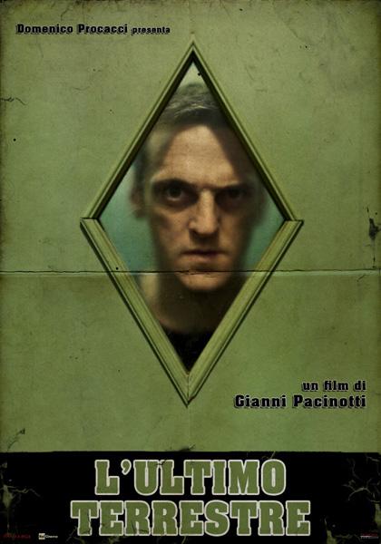 Poster L'ultimo terrestre