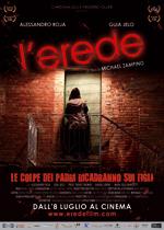 Trailer L'erede - The Heir