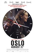 Locandina Oslo, August 31st
