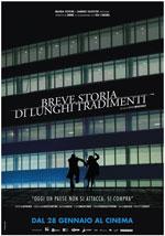 Trailer Breve storia di lunghi tradimenti