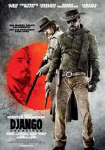 Poster Django Unchained  n. 0