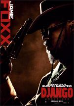 Poster Django Unchained  n. 5