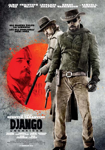 Trailer Django Unchained