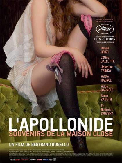 L'Apollonide - Souvenirs de la Maison Close - Film (2011) - MYmovies.it