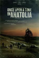 Poster C'era una volta in Anatolia  n. 1