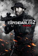 Poster I mercenari 2  n. 8