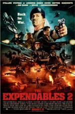 Poster I mercenari 2  n. 13
