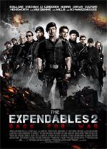 Poster I mercenari 2  n. 14