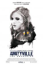 Poster Amityville: Il risveglio  n. 0