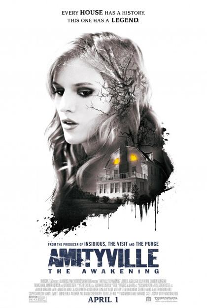 Trailer Amityville: Il risveglio