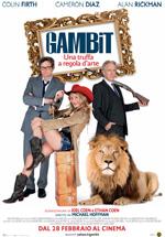 Trailer Gambit