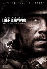 Poster Lone Survivor  n. 1