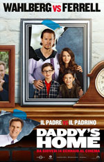 Trailer Daddy's Home