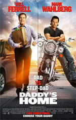Poster Daddy's Home  n. 1