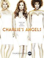 Poster Charlie's Angels  n. 0