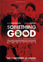 Poster Something Good  n. 0