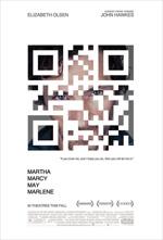 Poster La fuga di Martha  n. 2