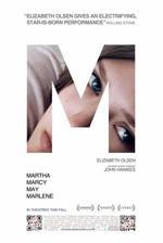 Poster La fuga di Martha  n. 3