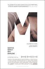 Poster La fuga di Martha  n. 4