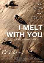 Trailer I Melt With You