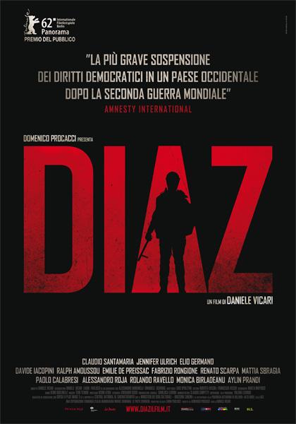 Diaz - Non pulire questo sangue - Film (2012) - MYmovies.it