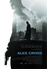 Poster Alex Cross  n. 1