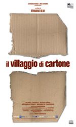 Trailer Il villaggio di cartone
