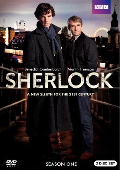 Locandina italiana Sherlock