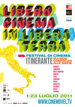 Trailer Libero Cinema in Libera Terra
