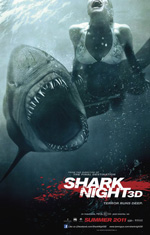 Trailer Shark Night 3D