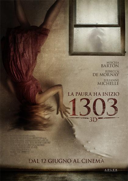 Locandina italiana 1303 - 3D