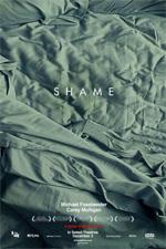 Poster Shame  n. 1