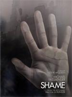 Poster Shame  n. 3