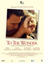Trailer To the Wonder